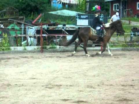 Heidi maskerad hoppning - YouTube 2cee087ba6b87