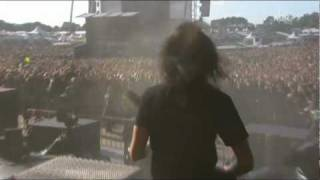 As I Lay Dying - Live @ Wacken Open Air 2011 - Within Destruction / Confined (Pro-Shot)
