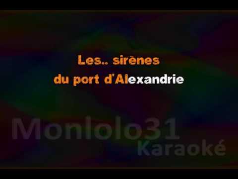 M Pokora - Alexandrie, Alexandra (Version disco)