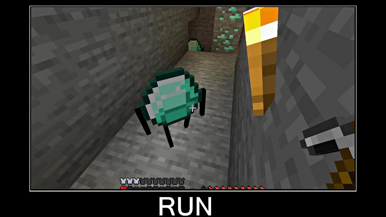 Minecraft WAIT WHAT  part 21