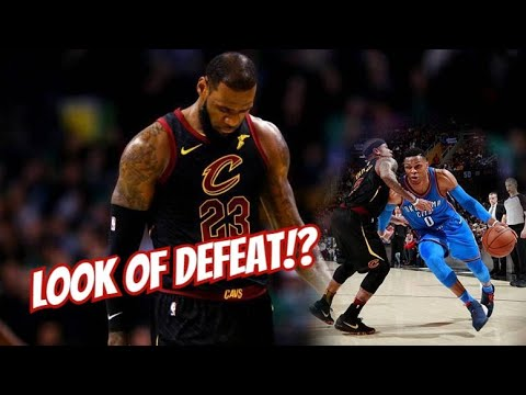 Thunder Blew Us Out! Cleveland Cavaliers vs Oklahoma City Thunder Highlights
