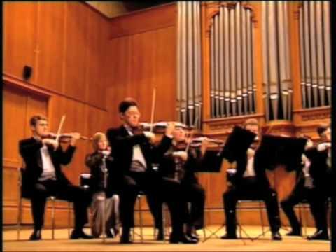 G. Gershwin: Summertime / Rachlevsky • Chamber Orchestra Kremlin