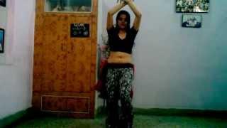 Ek Ladki Ko Dekha belly fusion