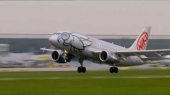 Erneute Rettung für Airline: Niki Lauda kauft seine Fluglinie Niki zurück