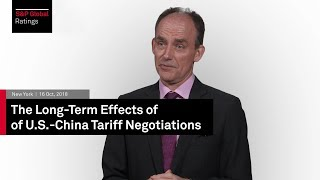 S&P Global's China Insights: What are the long-term effects of U.S.-China tariff negotiations?