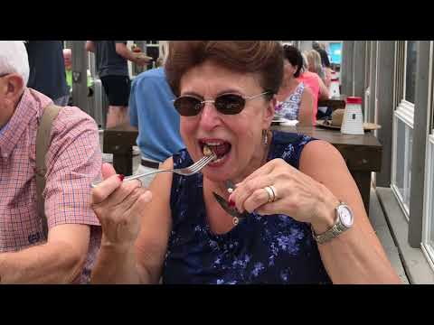 Prince Edward Island - Canadian Cruise July 10, 2018