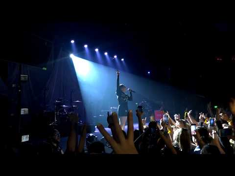 Yungblud - Original Me (Live The Forum, Melbourne 2/1/20)