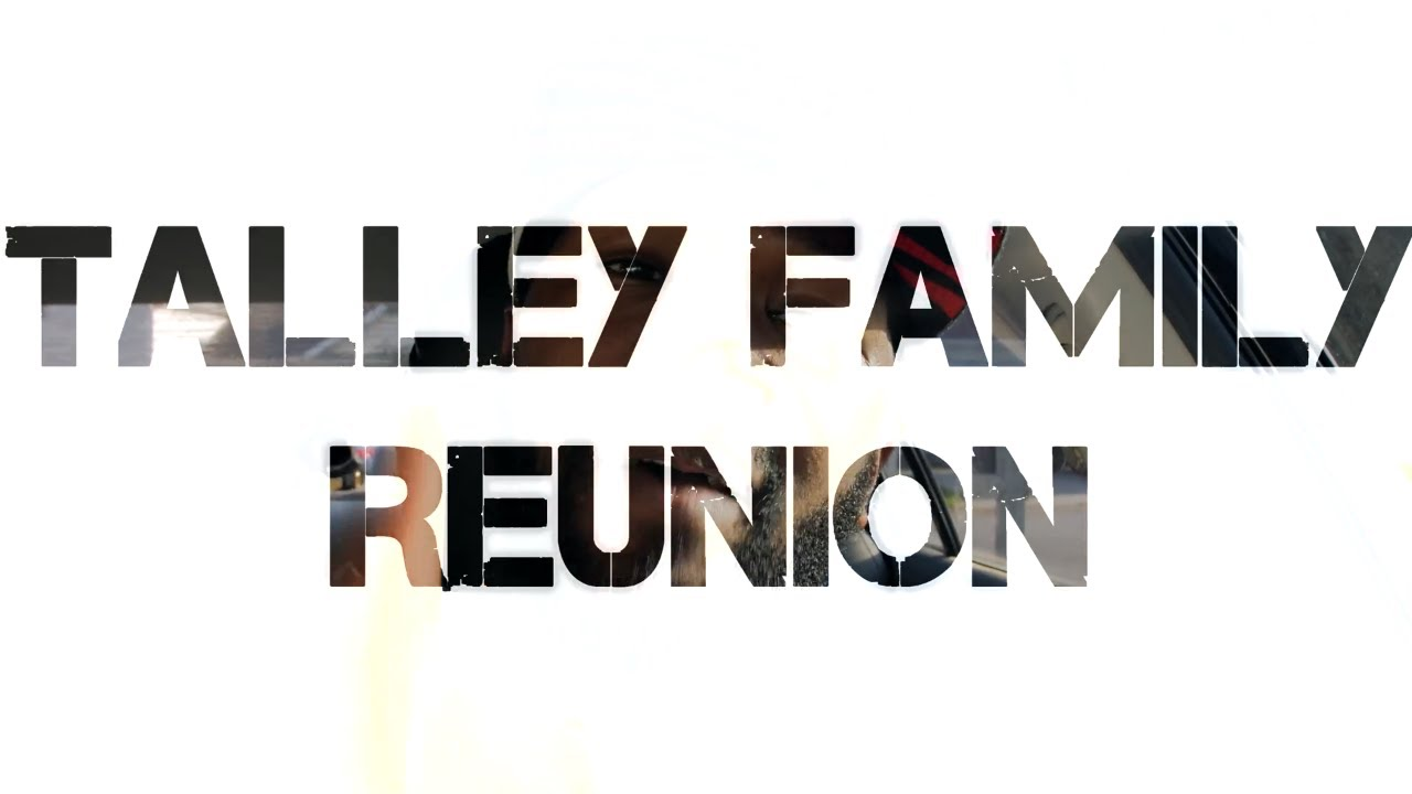 2018 Talley Family Reunion White Night