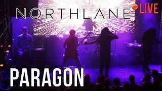 Northlane - Paragon (LIVE) in Gothenburg, Sweden (4/12/17)