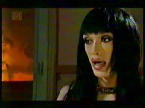 Dead Or Alive - Pete Burns PWL The Hit Factory 2001