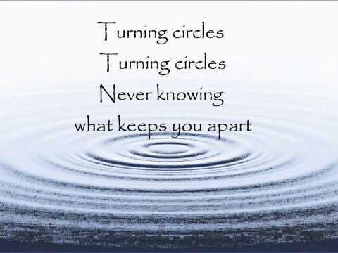 Turning Circles Lyrics