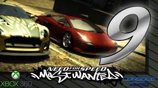 NFS: Most Wanted (2005) - 9 часть прохождения игры