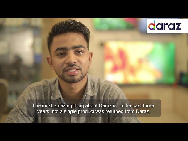 Daraz Seller Story of DRM - দারাজ অনলাইন শপিং সেলার স্টোরি   Seller Account On Daraz
