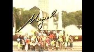 GMA Maynila OBB [2002-2011] 'Mahal Kong Maynila' Theme Song