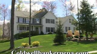 Coldwell Banker Town & Country Properties - Harmony Hills, Moscow, PA