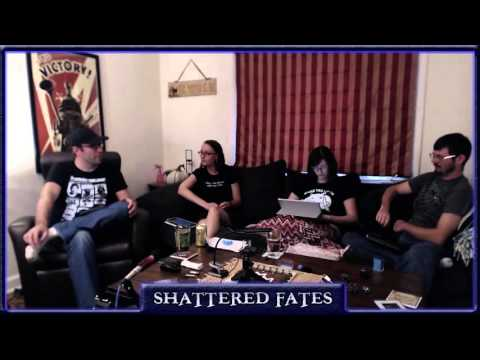 Shattered Fates [Season 1 : Episode 6]