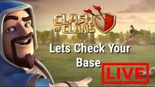 clash of clan base tag review