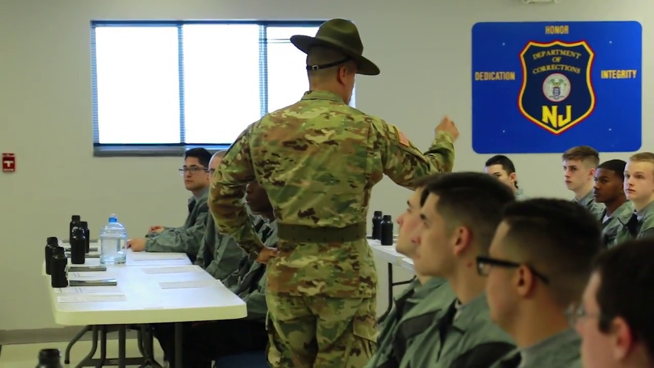 Recruit Sustainment Program | Recruiting