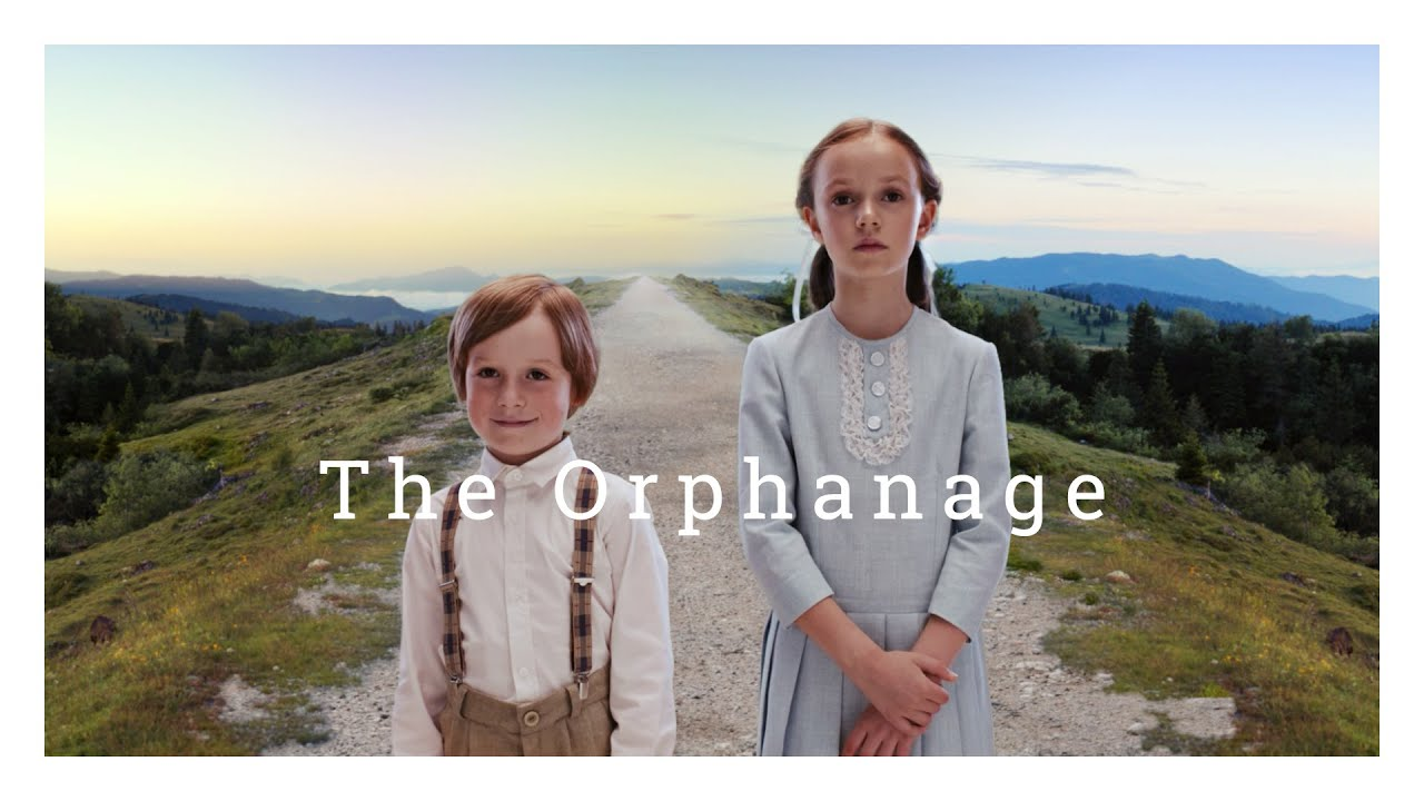 Image result for Orphans at the orphanage pictures