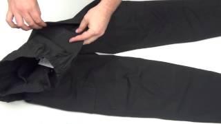 Обзор на брюки Барс Тактик
