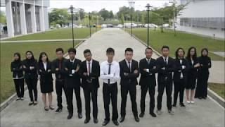 UNIMAS (IRLS) Promotional Video 2017