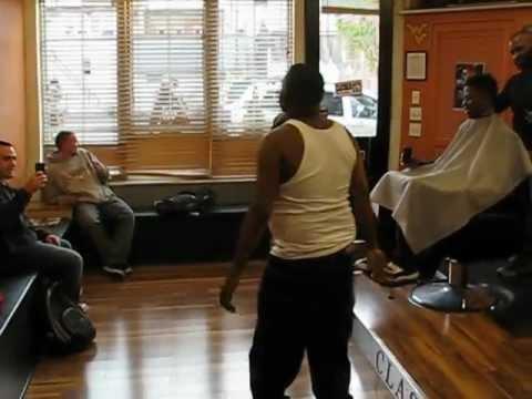 Ol Old Goes Crazy After Gettin A Haircut Classic Cutzwvu Youtube