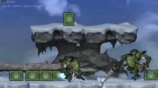 intrusion 2: gameplay demonstration