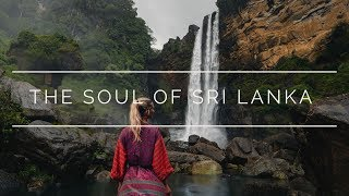 The Soul of Sri Lanka l Travel documentary film 4K