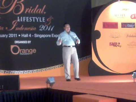 Ahmad Jais Jurong - Indah Dunia Hatiku Kini