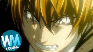 ¡Top 10 Personajes De Anime Que METIERON LA PATA!