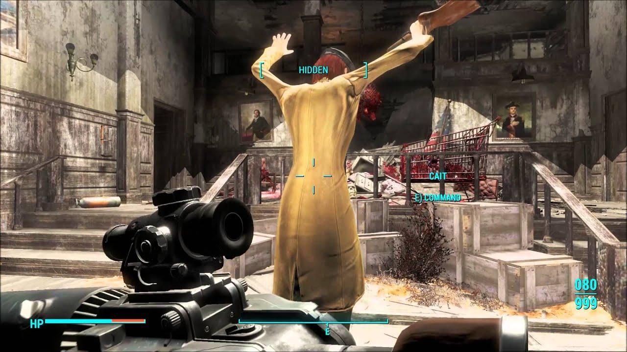 Fallout 4 review   Stuff