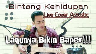 Bintang Kehidupan Cover akustik live ( nike ardilla)