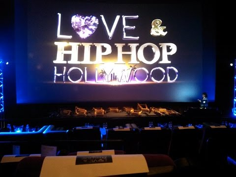 LOVE AND HIP HOP HOLLYWOOD premiere Q&A, September 9, 2014
