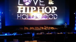 LOVE AND HIP HOP HOLLYWOOD premiere Q&A - September 9, 2014
