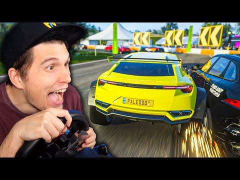 Ich kaufe den schnellsten SUV der Welt (Lamborghini URUS)   Forza Horizon 4
