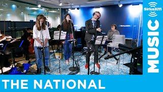 "The National - ""Light Years"" [LIVE @ SiriusXM]"