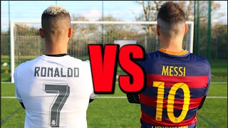 vuclip Messi VS Ronaldo