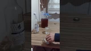 Evde Chivas Viski yapımı 5 dk'da