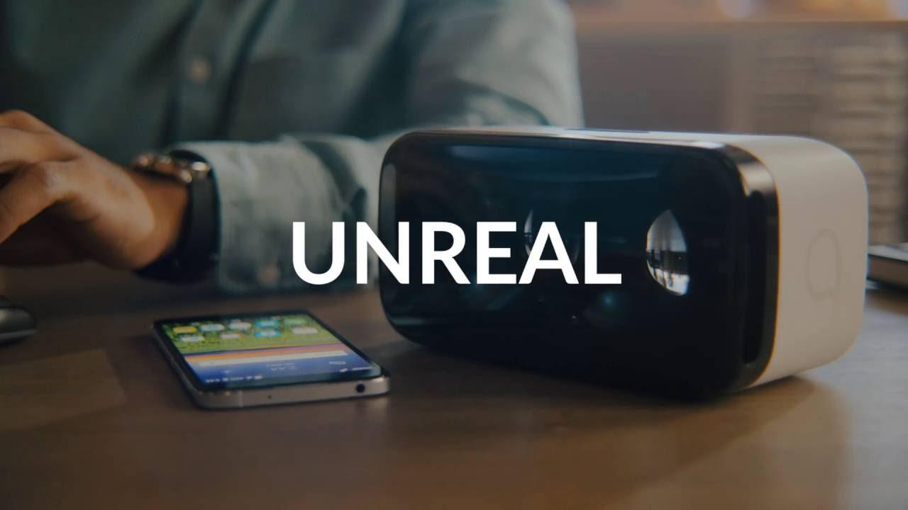 Alcatel IDOL 4 with VR Experience | Cricket Wireless