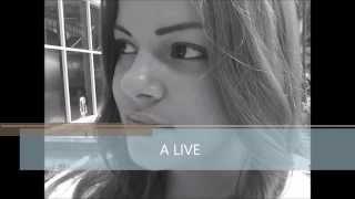 JENNIFER LOPEZ ALIVE (COVER BY JATNNA ESTRELLA)