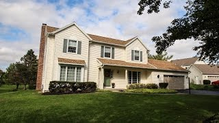6 Brewster Lane, Pittsford, NY presented by Bayer Video Tours