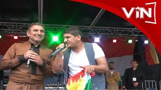 Hesen Sherif & Sherif Omeri & Renas Miran - Govende