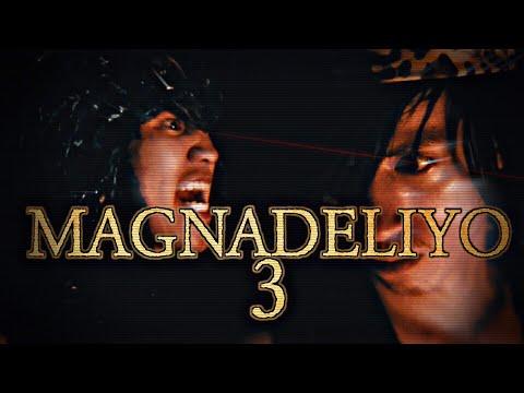 MAGNADELIYO 3 (BRUSKOBROS)