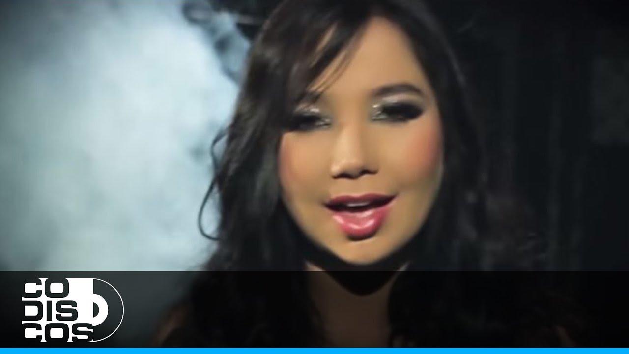 Paola Jara - Cínico (Video Oficial) - YouTube