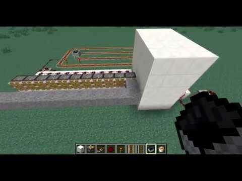 Как сделать ферму камня в minecraft