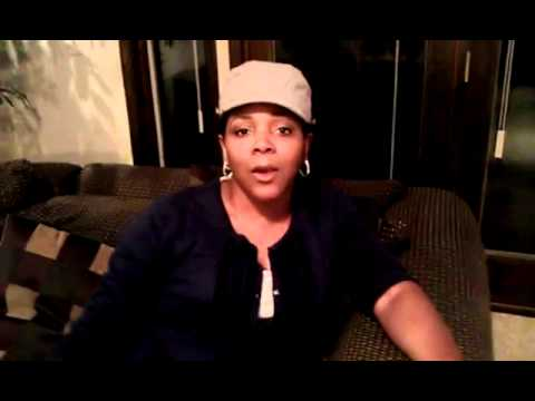 Tonya Baker Welcomes us to Miracle Monday (Day 1)