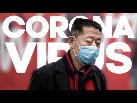 Cat De Tare Sa Ma Tem De Coronavirus?