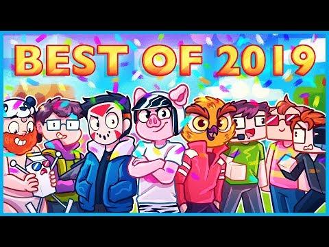 WILDCAT's BEST OF 2019! (Funniest Moments)
