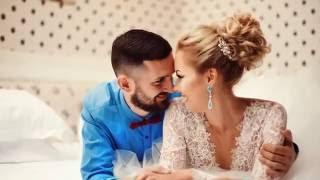 Свадьба в Тюмени (03.06.2016г.) #Болотиныженились
