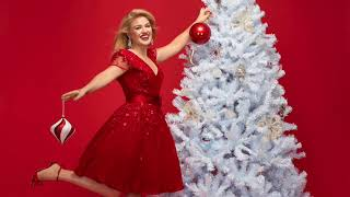 Kelly Clarkson - White Christmas (Official Instrumental)